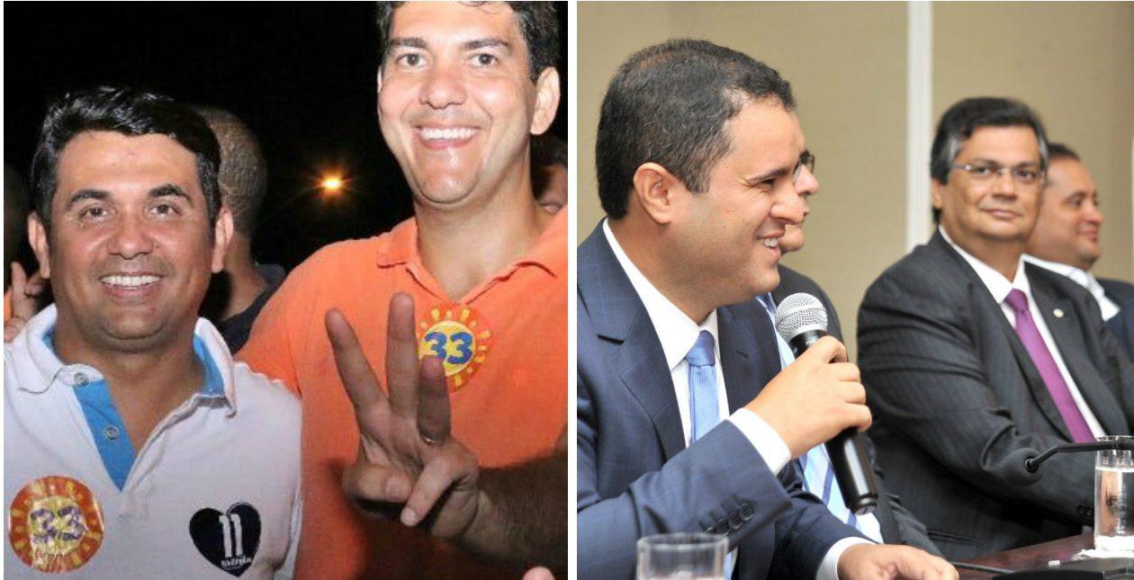 Segundo turno em São Luís fica polarizado entre Wellington e Flávio Dino