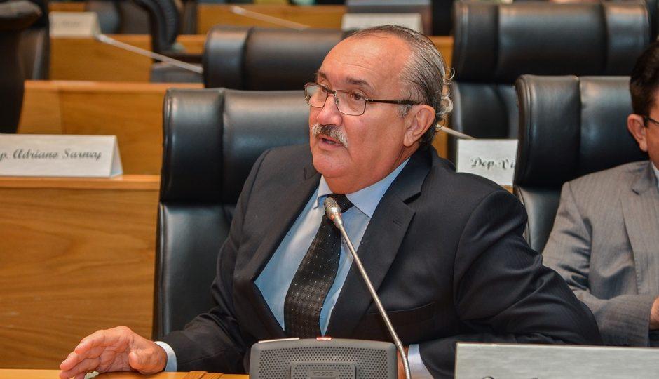 César Pires vai reapresentar PEC da Emenda Impositiva na AL-MA