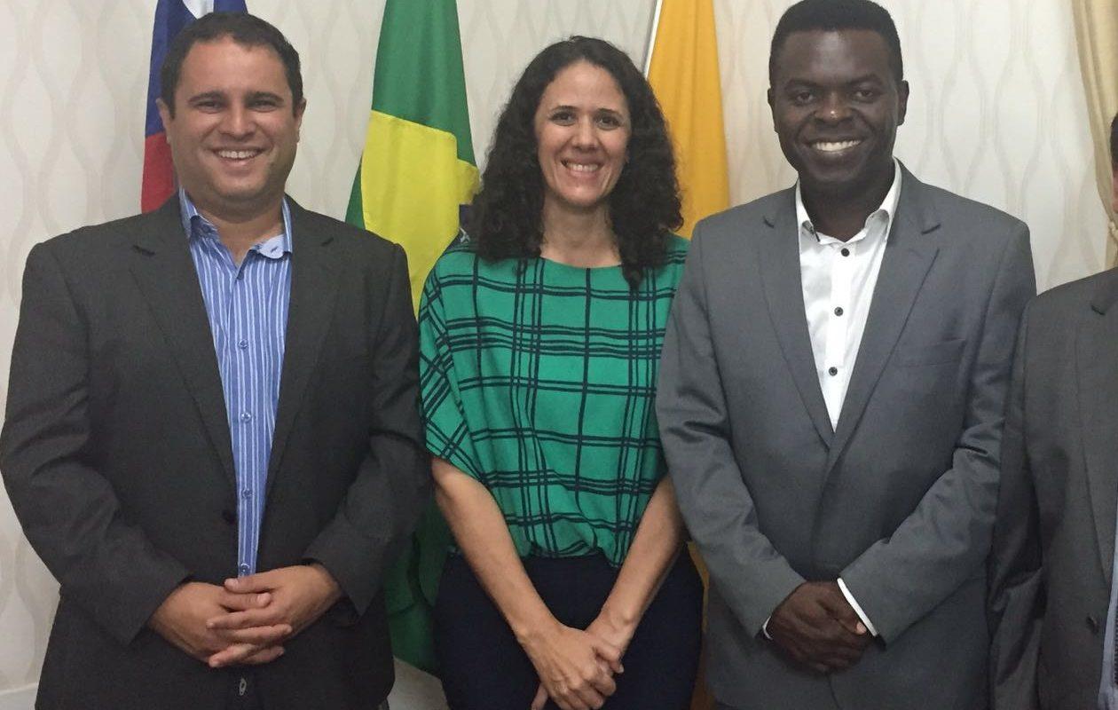 Controle da Secom de São Luís definirá se PCdoB ou PDT manda em Edivaldo