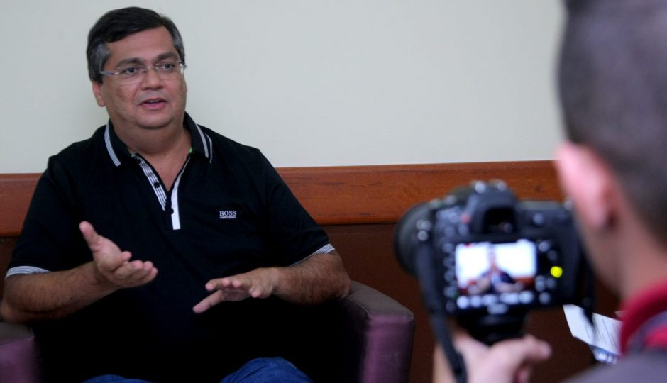 Homologação de delação da Odebrecht vai esclarecer se Flávio Dino recebeu caixa 2