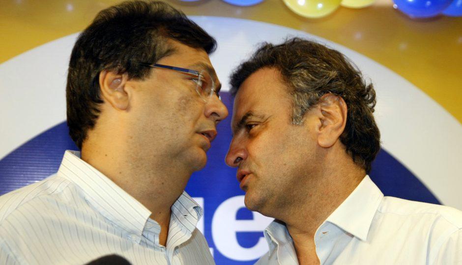PEC de Aécio Neves obriga Flávio Dino a criar sucessor já para 2018