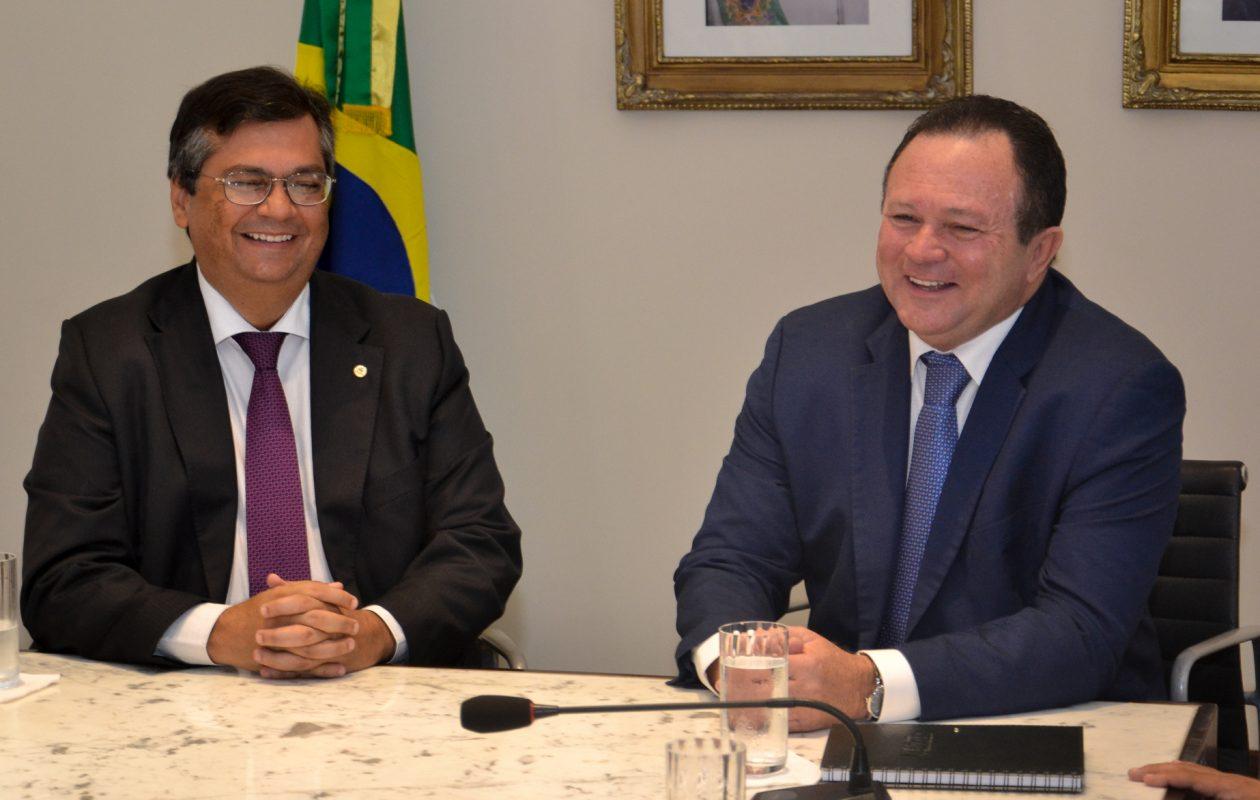 """""""Não é verdade"""", diz Carlos Brandão sobre saída do PSDB"""