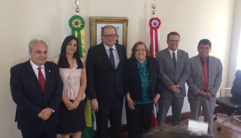 Investigado na Máfia de Anajatuba assume o Governo do Maranhão