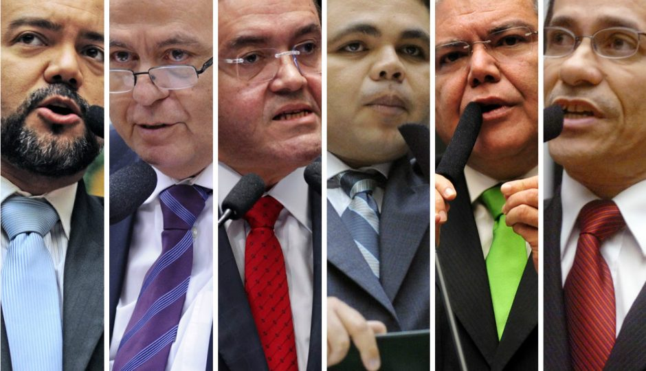 'Farra das Passagens': aumenta número de maranhenses denunciados ao TRF-1