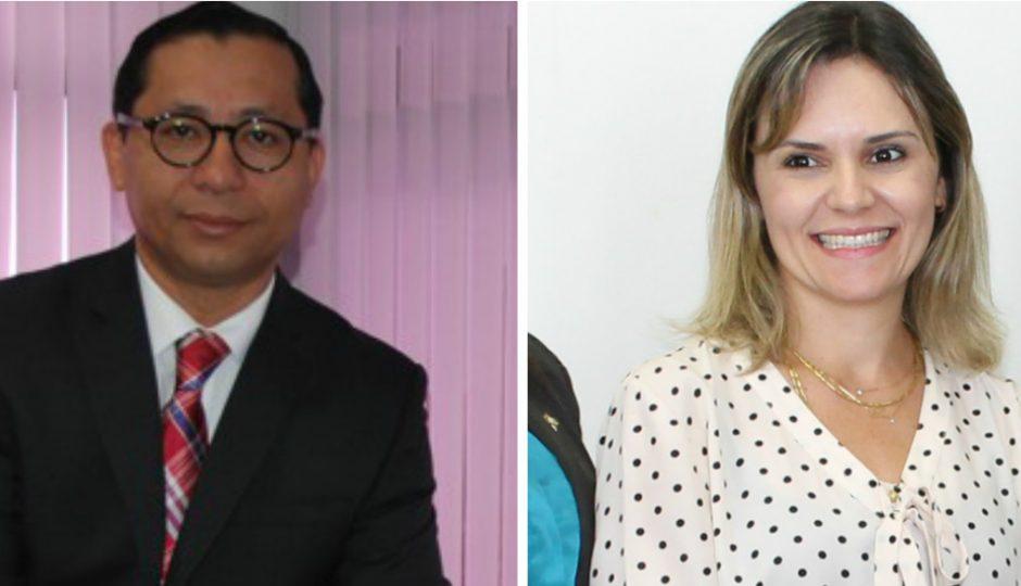 OAB pede que CNMP e CNJ apurem suposto acordo entre Paulo Ramos e Cristiana Ferraz
