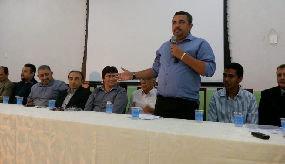 Irmão de Flávio Dino vai comandar Infraestrutura em Açailândia