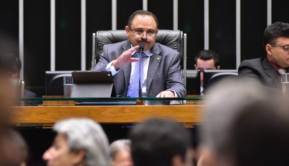 Farra das Passagens: Janot pede e STF arquiva investigação contra Waldir Maranhão