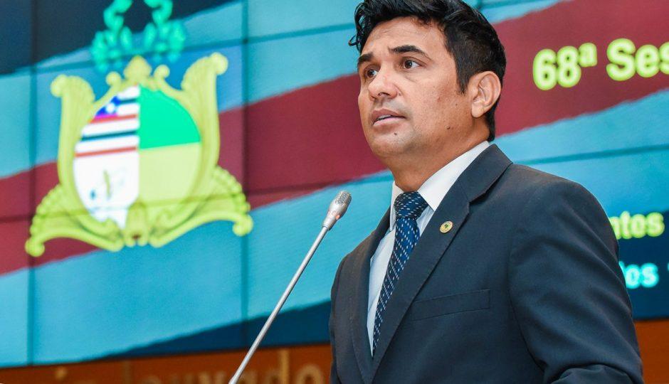 Operação Rêmora: Wellington propõe instalação de CPI da Saúde