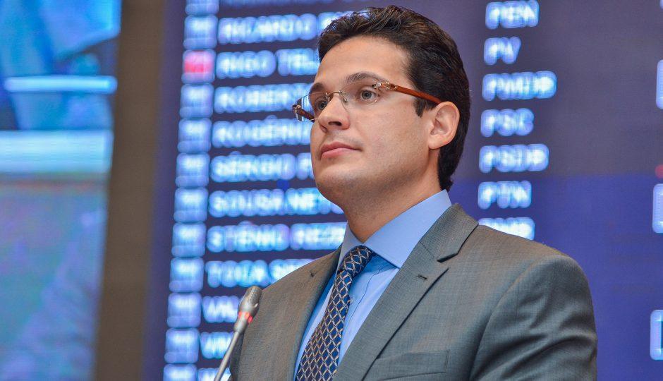 Após derrota em Timon, Alexandre Almeida deixa bloco do governo