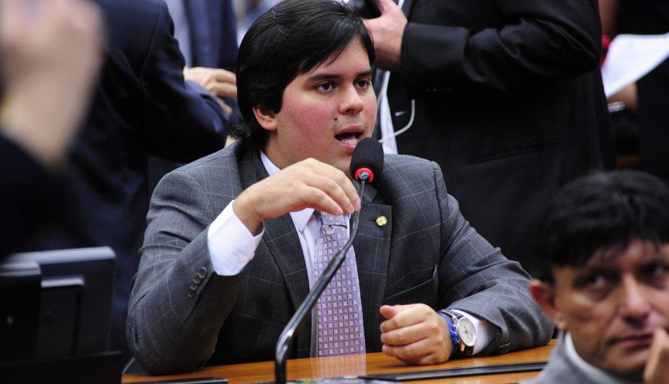 André Fufuca fecha 2016 como o melhor parlamentar do Maranhão