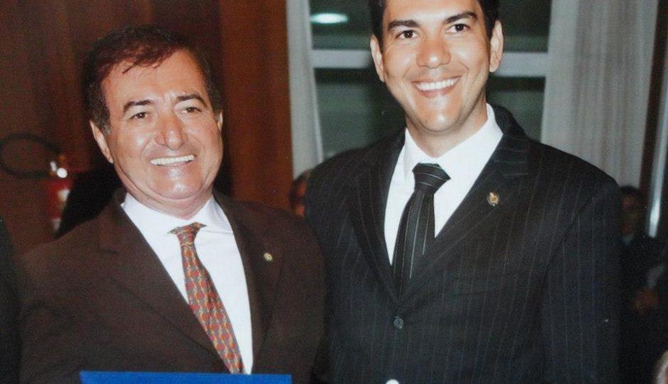 Máfia de Anajatuba: Justiça rejeita denúncia contra Carlos Braide