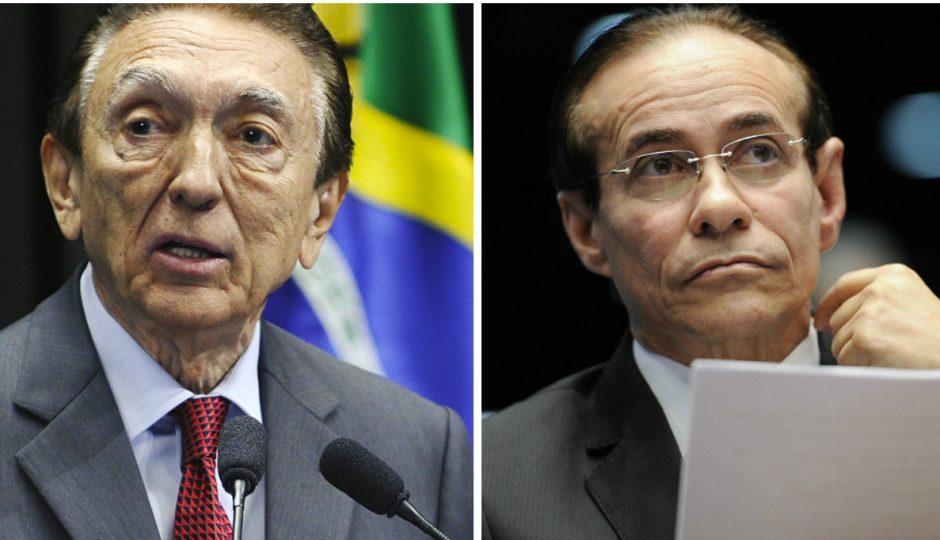 Senadores do Maranhão confirmam voto pela aprovação da PEC do Teto