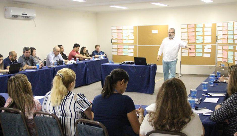 Instituto Acqua realiza Encontro de Gestores no MA com presença de Alexandre Padilha