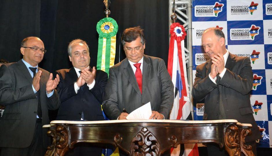 MPF questiona Flávio Dino sobre existência de órgãos de prevenção e combate à tortura