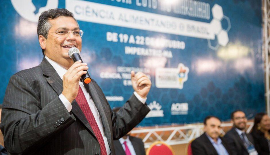 Governo garante urgência em projetos de aumento de impostos no MA