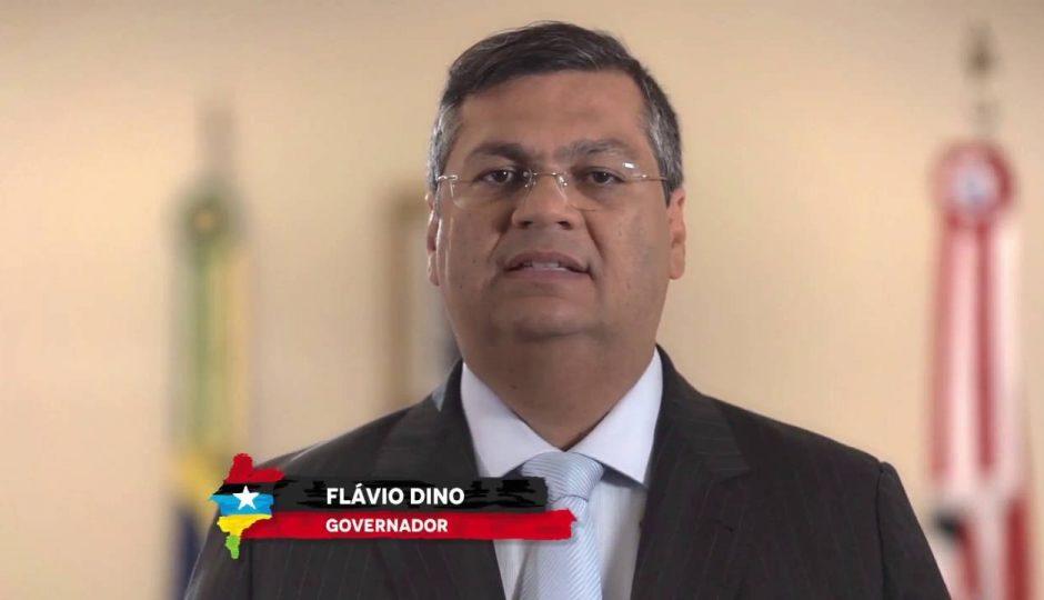 Projeto de lei aumenta salário de Flávio Dino, Carlos Brandão e secretários de Estado