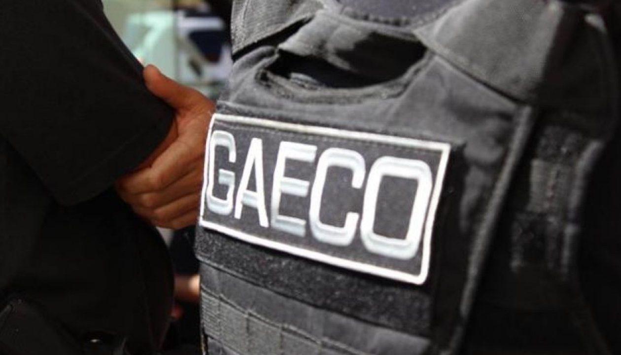Gaeco e Seccor deflagram operação em Aldeias Altas, Caxias e São Luís