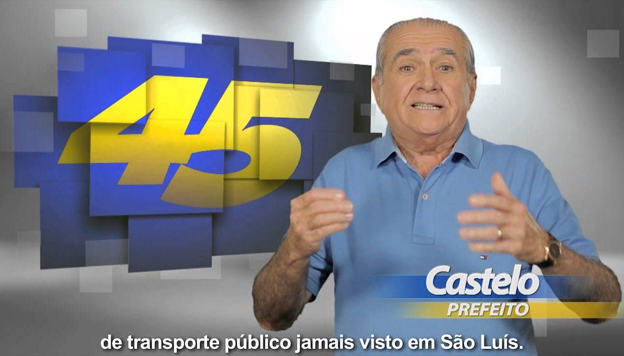 Auditor da CGU diz que verba do VLT deve ser buscada no patrimônio de Castelo