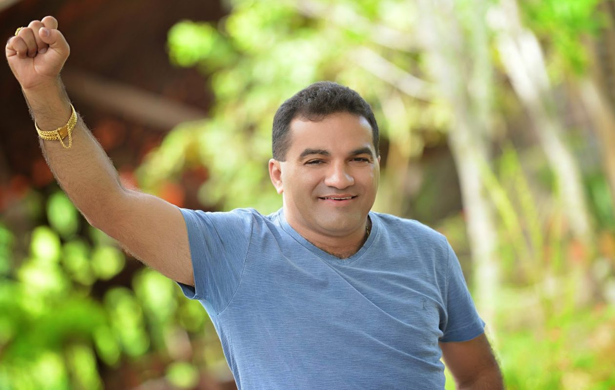 Deputado beneficiado por investigada na Lava Jato já foi indiciado pela PF