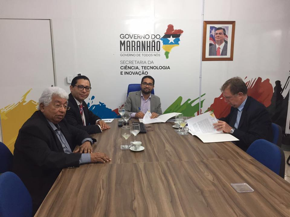Governo presta informação falsa sobre convênio com evento de Paulo Ramos
