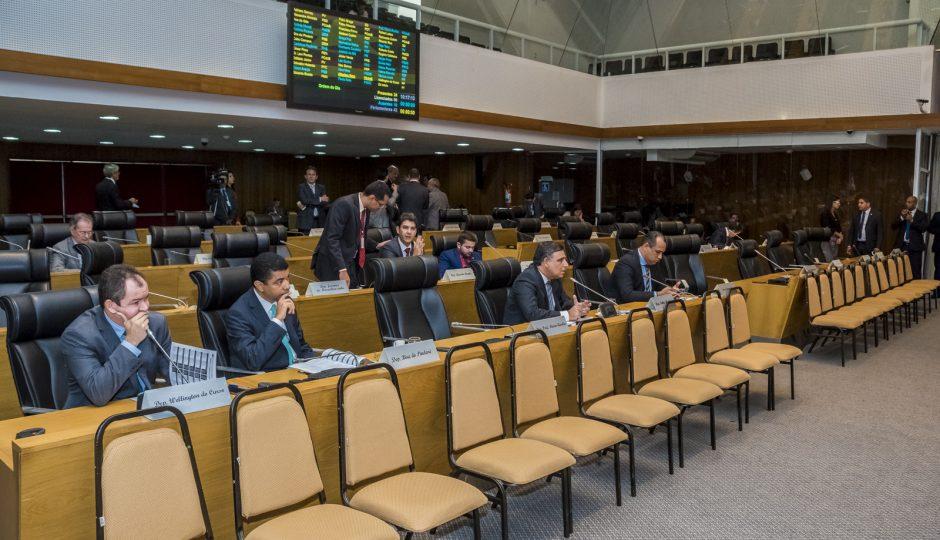 Aprovado aumento de ICMS no MA; veja como votou cada deputado