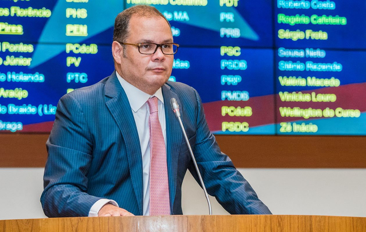 Líder vaza que aumento de impostos servirá para governo pagar empréstimos