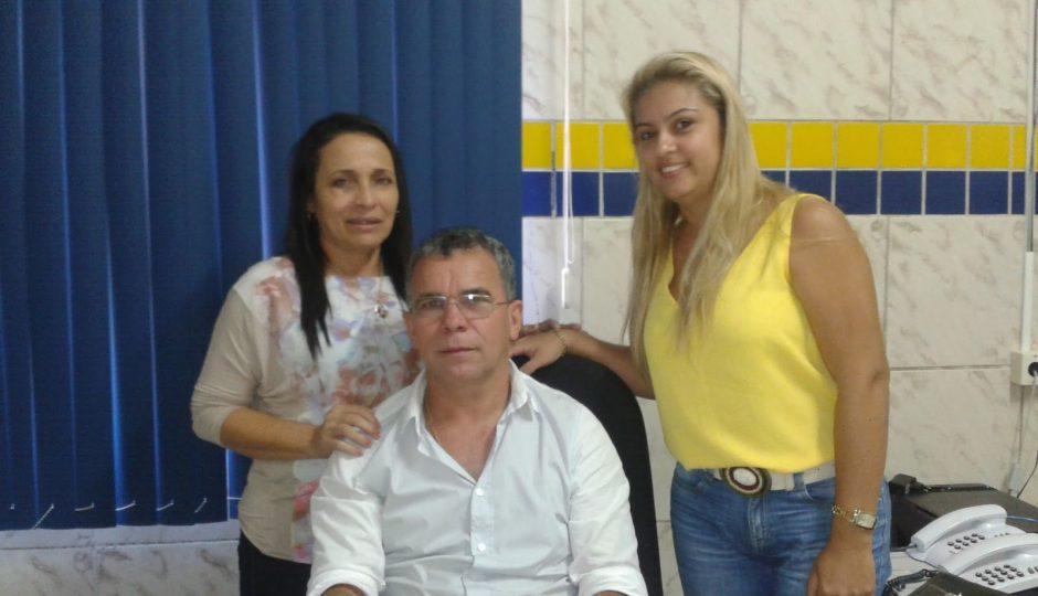 MP investiga desvio de dinheiro do FMS de Magalhães de Almeida
