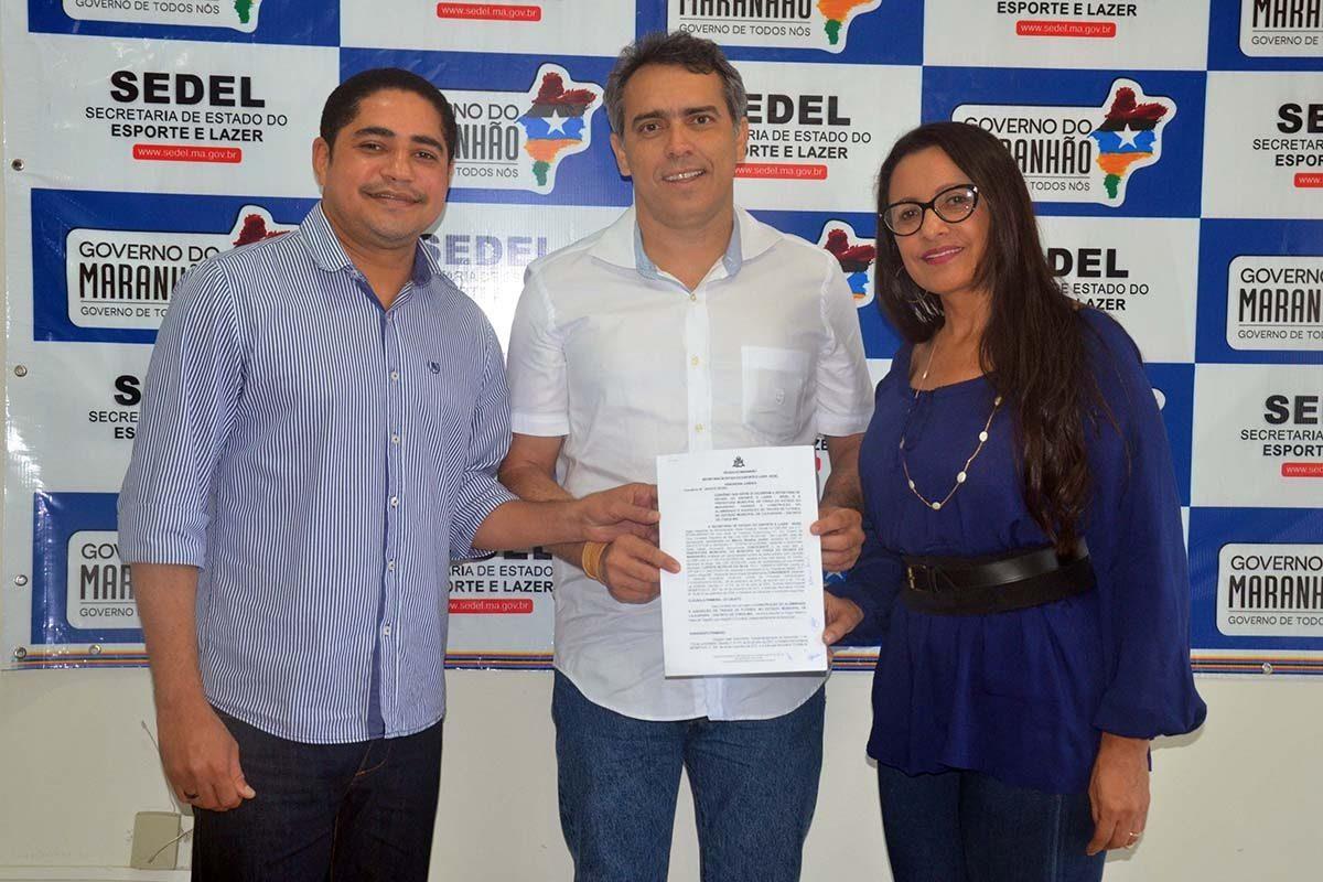MP investiga convênio firmado por Márcio Jardim com a Prefeitura de Itinga