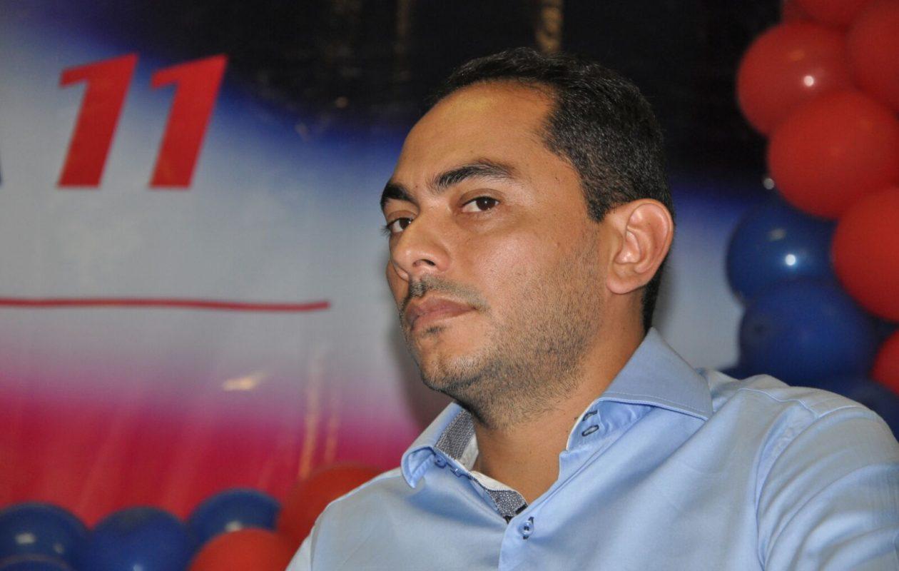 Ministério Público investiga suposta compra de fazenda por Assis Ramos