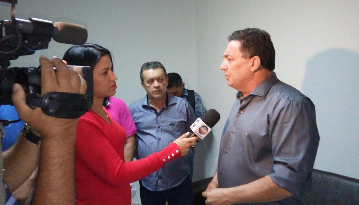 Tema repudia corte de recursos na saúde para municípios do Maranhão