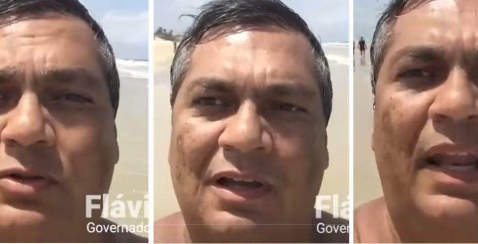 Laudos de balneabilidade das praias são divulgados com uma semana de atraso