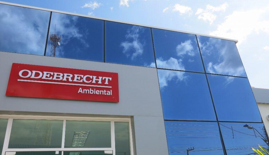 Odebrecht é multada por fornecer água imprópria em Paço, Ribamar e Raposa