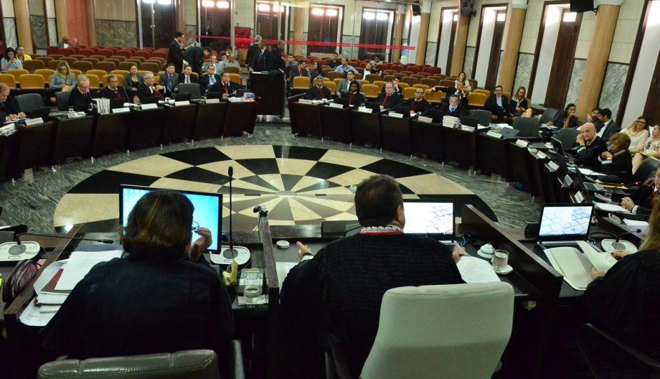 Sindjus aponta ilegalidade em projeto que cria três novos cargos de desembargador