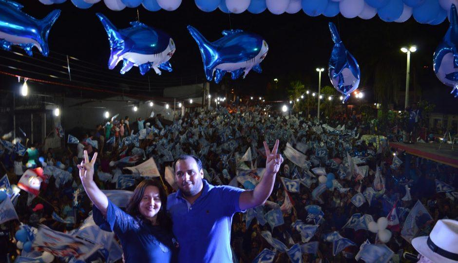 Prefeitos elegem Rodrigo Oliveira para a presidência do Conlagos