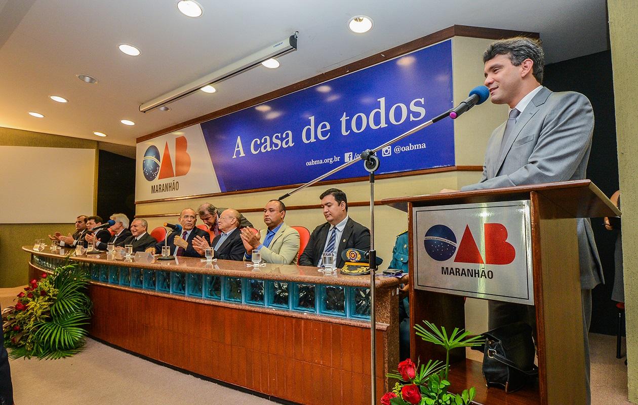 OAB-MA aumenta anuidade para 2017 e provoca reclamação