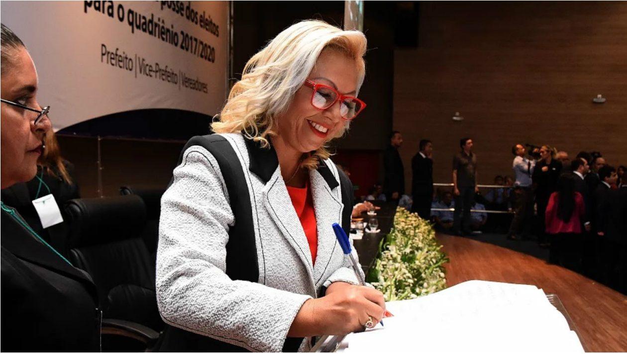 Câmara de São Luís terá apenas uma mulher na Mesa Diretora
