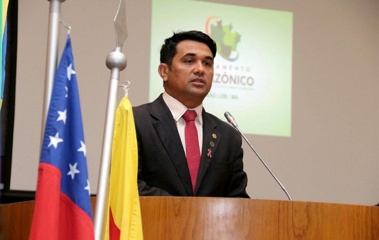 Wellington quer XI Reunião do Parlamento Amazônico em Imperatriz