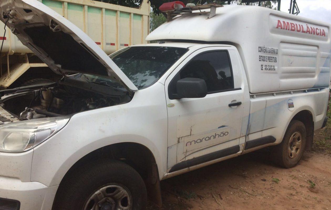 Prioridade festiva na liberação de emendas deixa Paraibano sem ambulância