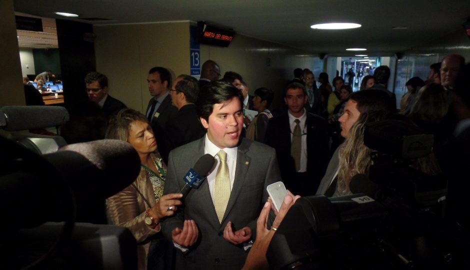 André Fufuca é eleito 2º vice da Câmara dos Deputados