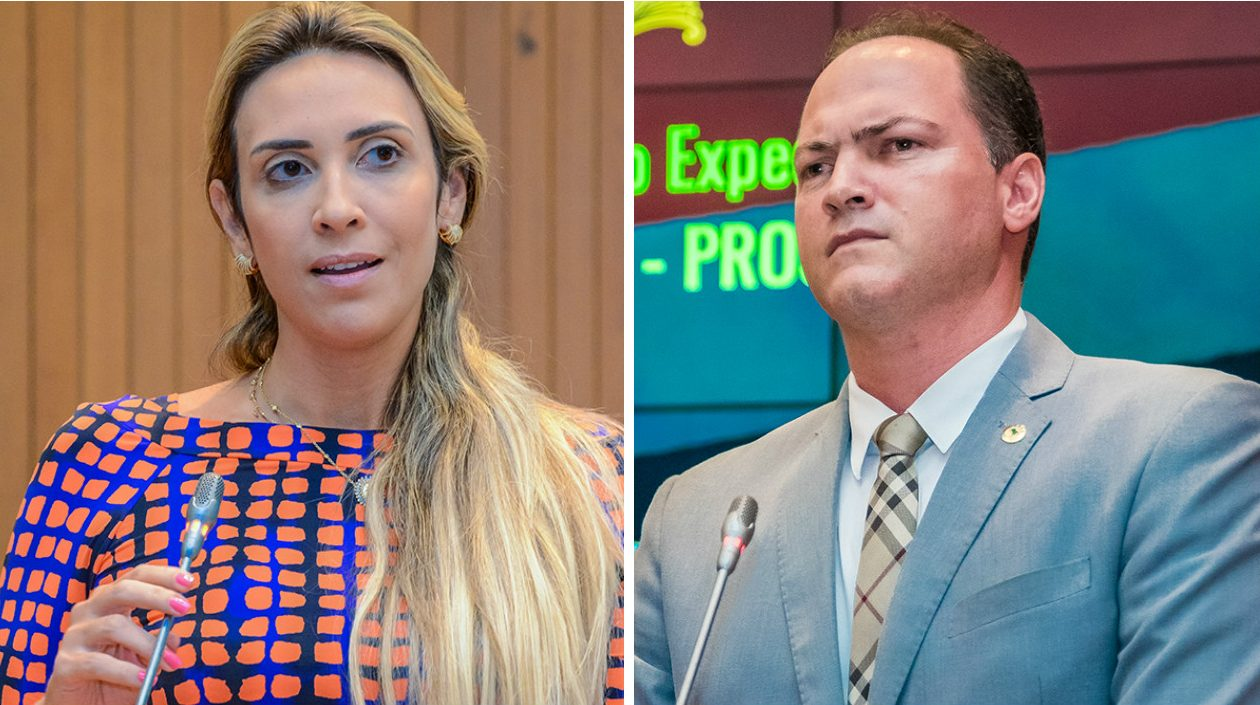 PGJ investiga relação da PMR Táxi Aéreo com Andrea Murad e Sousa Neto
