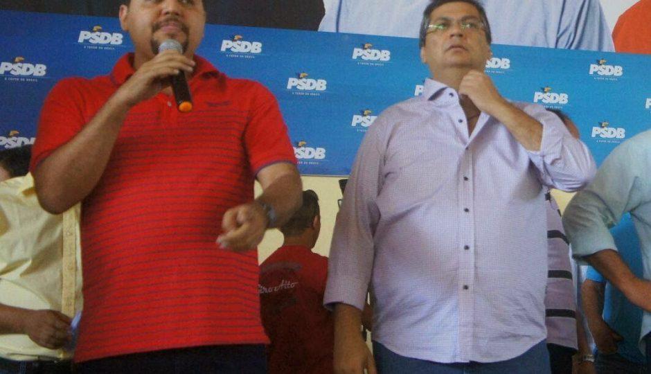 Gogó de Flávio Dino obriga Clayton Noleto a ser sabatinado por deputados