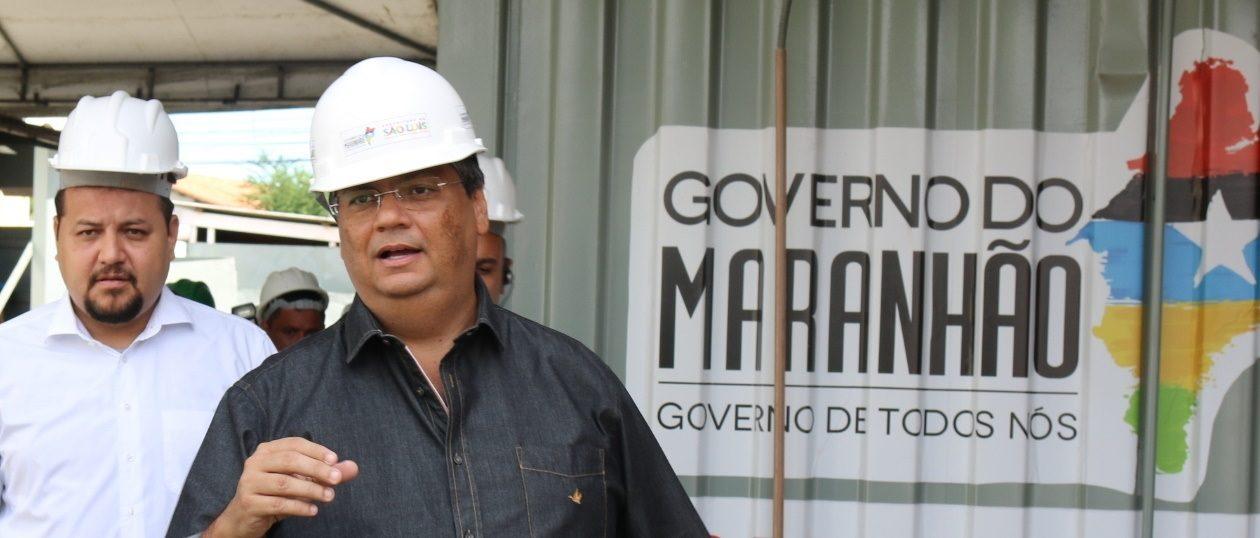 Sinfra vai gastar mais de R$ 318 mil na construção de um muro