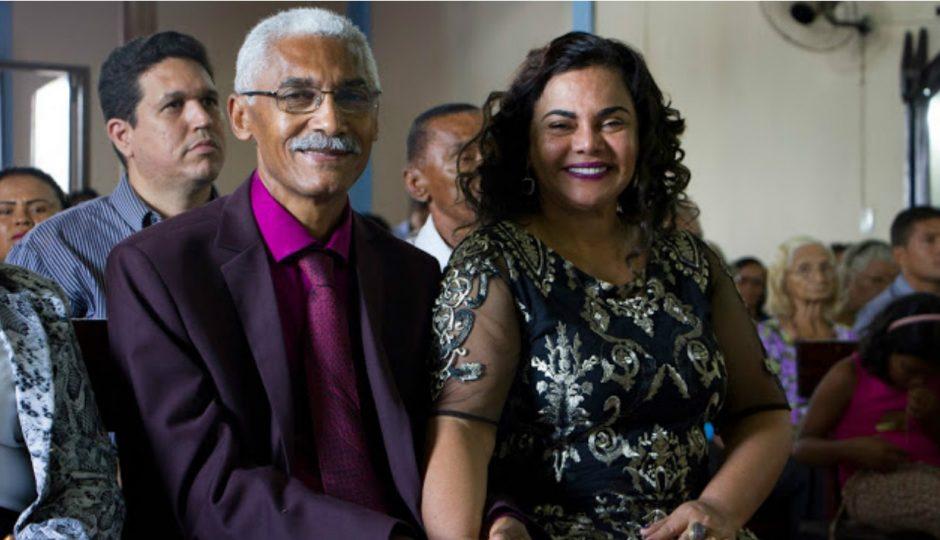 Domingos e Núbia Dutra são acionados e podem perder função pública