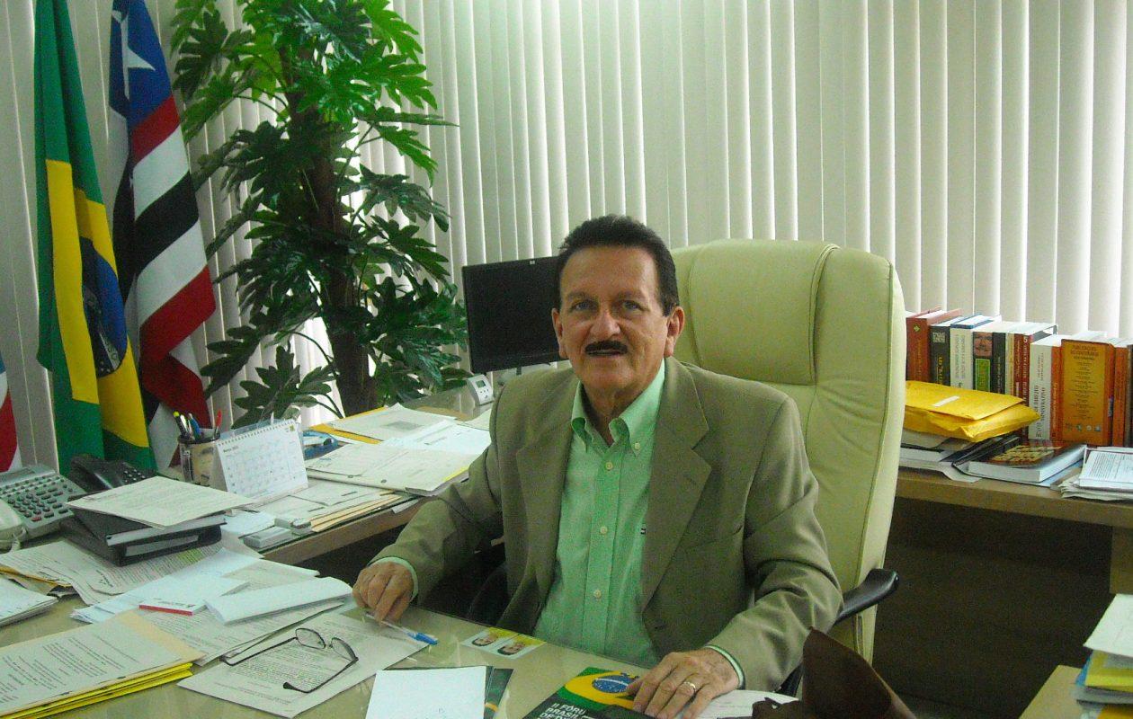 MP rebate alegações de Edmar Cutrim e Rubens Júnior em ação sobre nepotismo