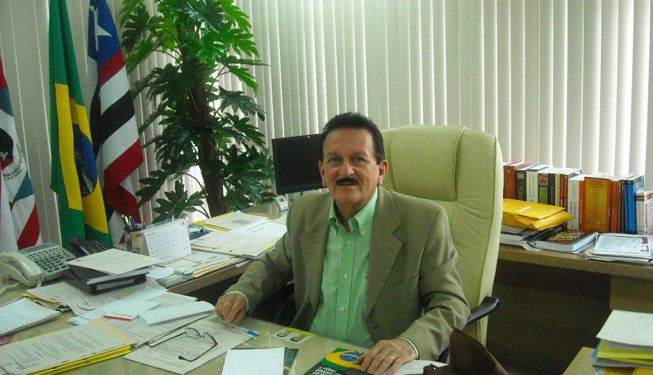 Gonzaga tira da pauta julgamento de recurso de Edmar Cutrim em ação sobre nepotismo