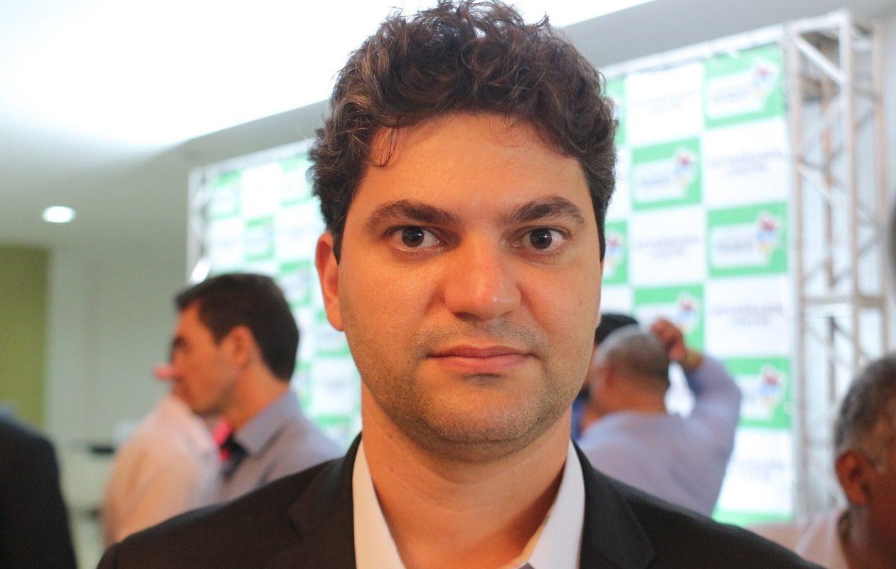 PGJ investiga contratos de R$ 15,2 milhões da gestão Francisco Nagib