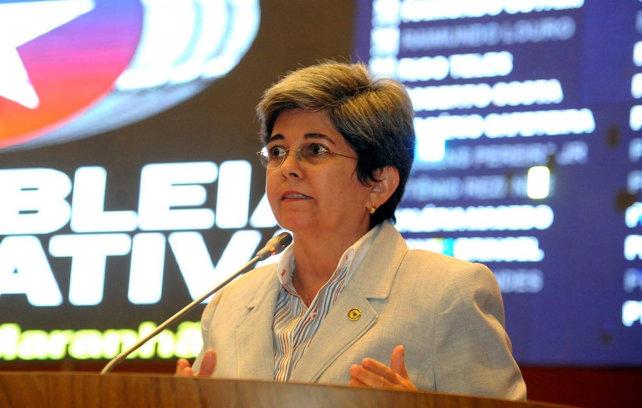 Gardeninha ganha cargo de direção na Assembleia Legislativa do MA