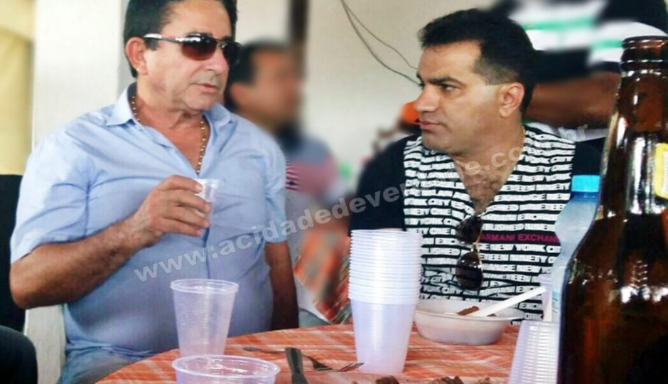 Márcio Weba e José Auricelio desviaram R$ 205 mil da merenda escolar, aponta CGU