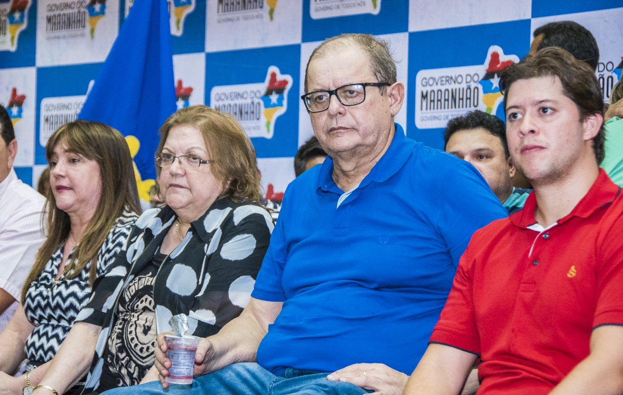 PGJ abre nova investigação contra Humberto Coutinho