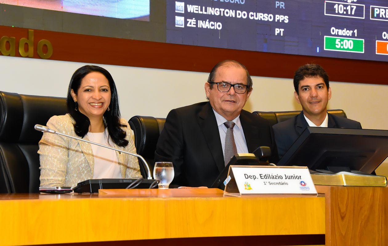 PGJ alega sigilo e nega acesso às investigações contra Coutinho e Braide